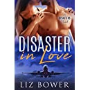 Disaster in Love (A Delicious Contemporary Romance)