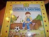 Country and Backyard, Linda Bailie, 0792451597