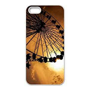 taoyix diy Lordliness Hight Quality Case for Iphone 5s