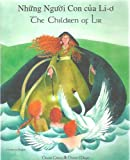 The Children of Lir, Dawn Casey, 1852698888