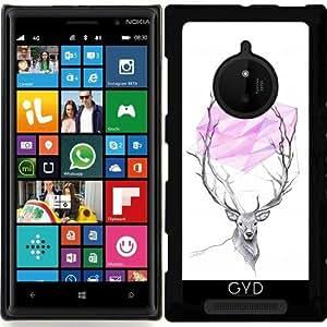 Funda para Nokia Lumia 830 - Estimado by eDrawings38