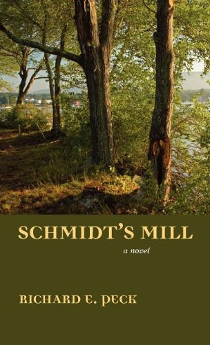 Download Schmidt's Mill pdf