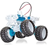 4x4 Salt Water Engine Car Kit
