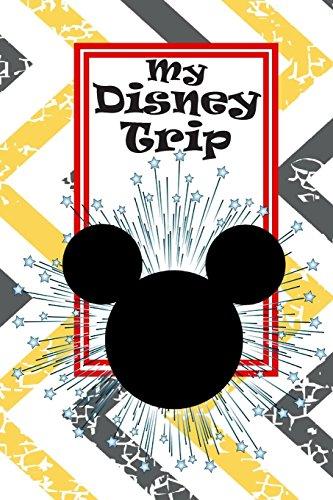 Unofficial Disneyland Activity & Autograph -