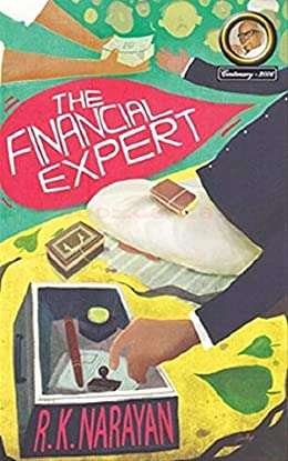 RK Narayan Books List, Short Stories : The Financial Expert