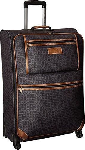 Tommy Hilfiger Signature Upright Suitcase