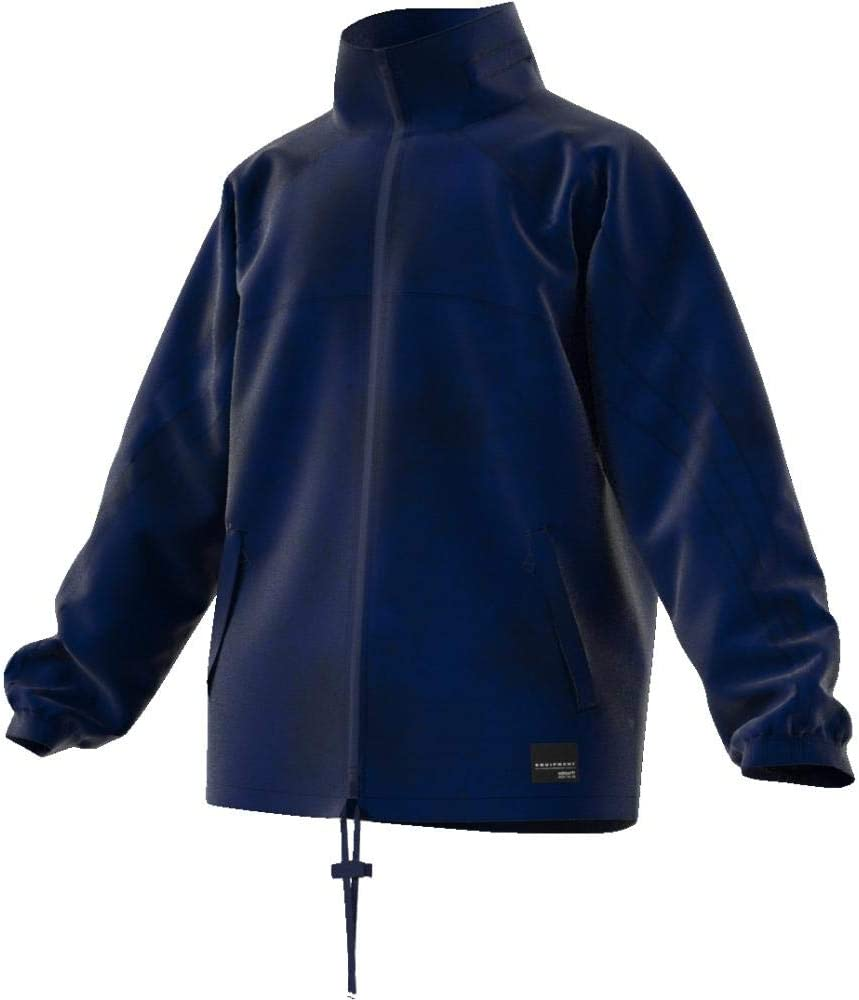 adidas EQT Indigo Tt Jacket, Men's