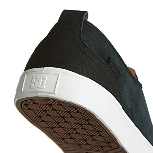 Uomo Ginnastica Shoes Studio Basse Black Scarpe DC 2 Dark da Le Chocolate q8nH1YZ