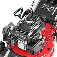 Greencut GLM880SXE - Cortacésped autopropulsado con motor de ...