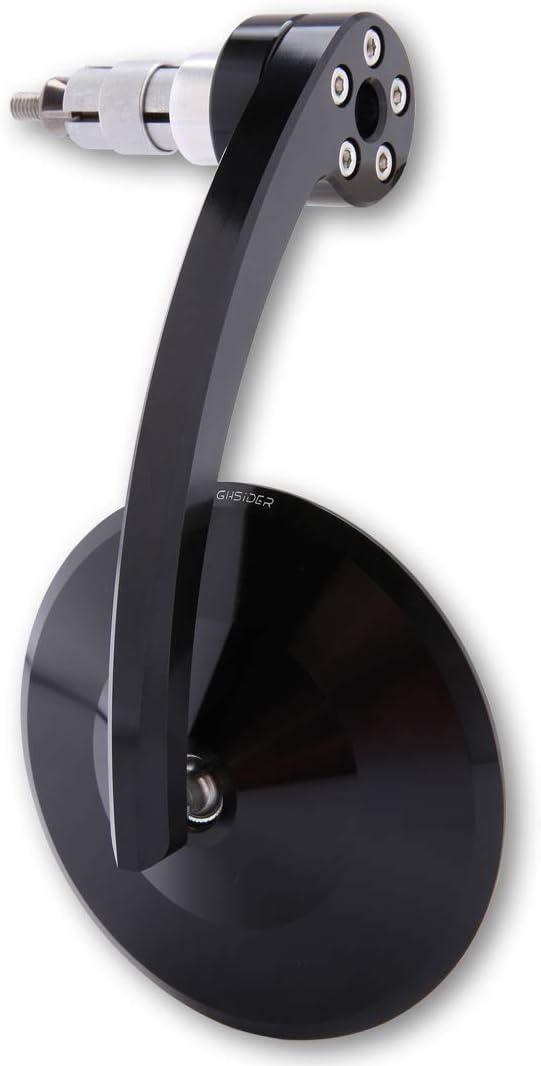 Specchietto retrovisore bar-end Modern Evo