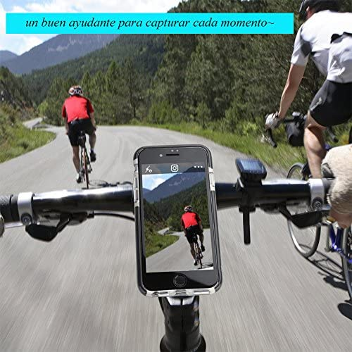 MOUTIK® Soporte Movil Bicicleta Universal par Bici Ciclimos MTB ...