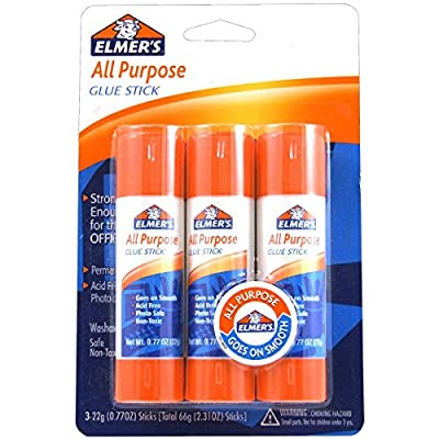 Elmer's All-Purpose Glue Stick