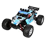 1:12 High Speed Motor High Capacity Battery Waterproof IP4 RC Desert Off-Road Racing Truck Car,Nacome
