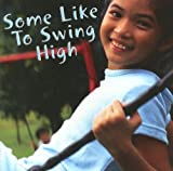 Some Like to Swing High, Alyson King, 1595159428