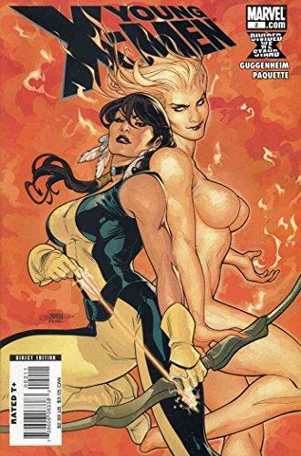 Young X-Men #2 FN ; Marvel comic book