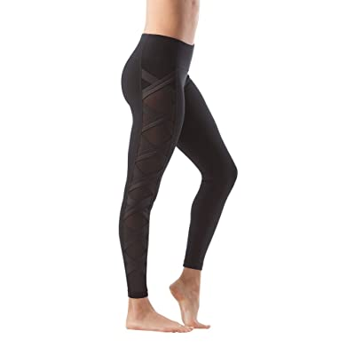 90 Degree By Reflex Criss Cross Legging