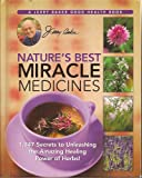 Jerry Baker's Nature's Best Miracle Medicines, Jerry F. Baker, 0922433755