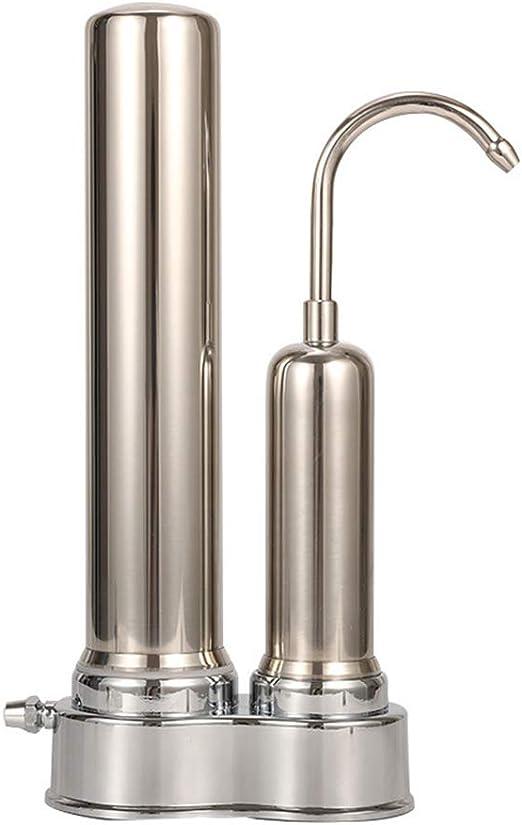 WAIV Filtro de Agua del Grifo, purificador de Filtro de Agua del ...