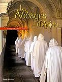 Abbayes d'Anjou : Ancien diocèse d'Angers