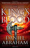 Download The King's Blood (The Dagger and the Coin) in PDF ePUB Free Online