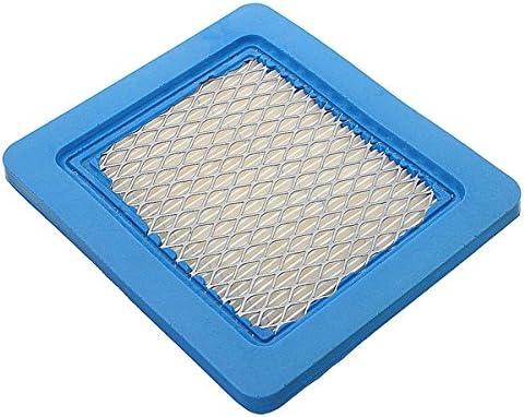 WCHAOEN Filtros de aire cuadrados Accesorios para ...
