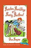 Free eBook - Random Ramblings of a Raving Redhead