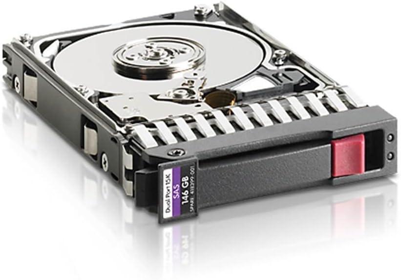 HP 581310-001 450GB 10K DP 6G 2.5IN SAS