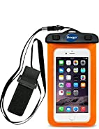 Waterproof Case, Waterproof Dry Bag with Armband Nancy shop For Iphone 6S / iPhone 6,iphone 6S plus, Iphone 5S,iPhone SE,Galaxy S7 Edge,Galaxy S7, Note5,BLU Advance 5.0, IPx6 Certified to 6.6 Feet