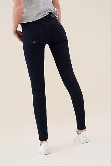 Salsa Jeans Mystery Vaqueros Skinny para Mujer: Amazon.es ...
