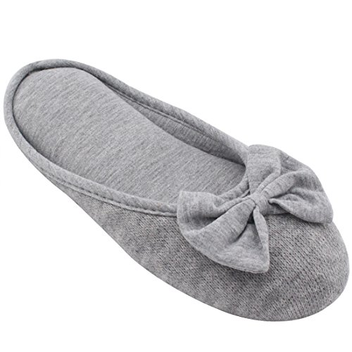 Bow Slippers - 2