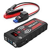 Beatit BT-G18 2000A Peak 21000mAh 12V Portable Car Jump Starter