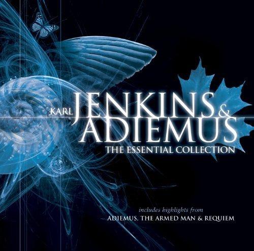 Adiemus - Karl Jenkins & Adiemus - Zortam Music