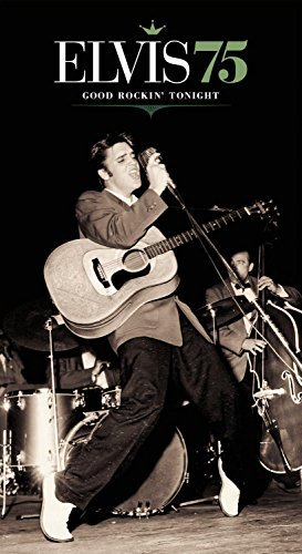 Elvis Presley - Elvis 75 - Good Rockin