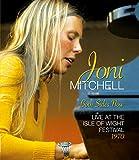 ジョニ・ミッチェル/ワイト島のジョニ・ミッチェル 1970(ライヴ&ドキュメンタリー) [Blu-ray]