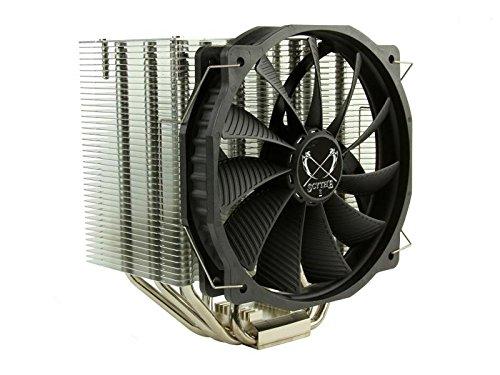 SCMGD-1000 Scythe Mugen Max CPU Cooler1150115511562011AM2+ ...