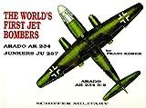 The World's First Jet Bomber, Franz Kober, 0887402038
