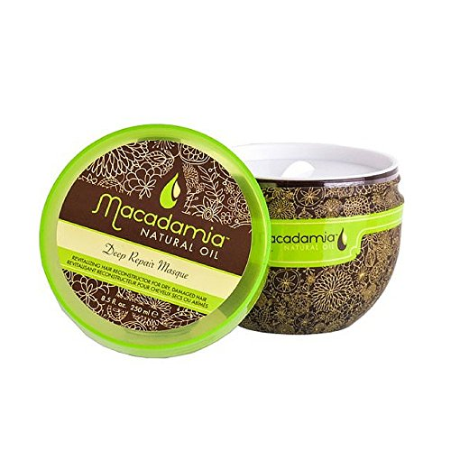 Macadamia Natural Oil Deep Repair Masque 8 oz