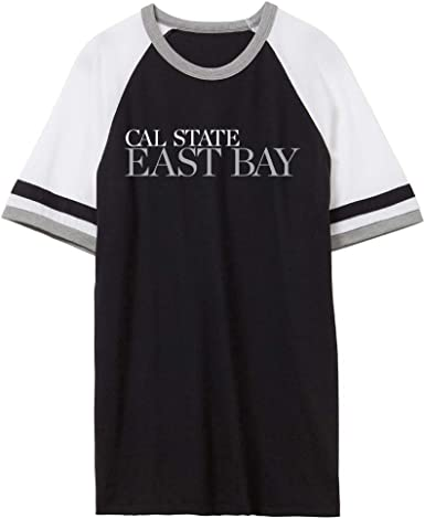 NCAA Cal State East Bay Pioneers RYLCSE06 Toddler Long-Sleeve T-Shirt