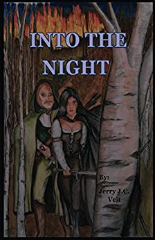 Into the Night by [Veit, Jerry J.C.]