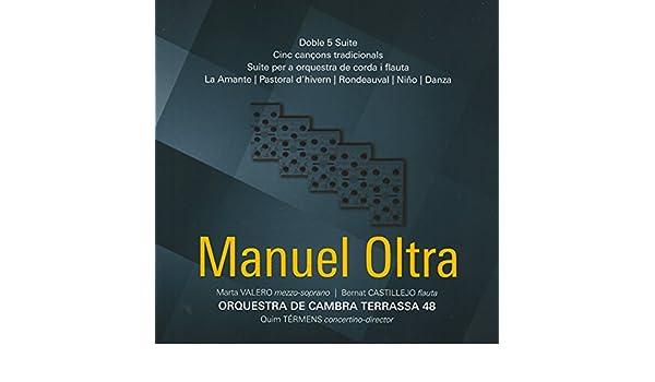Pastoral DHivern de Orquestra de Cambra de Terrassa 48 en ...