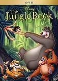 Jungle Book: Diamond Edition [DVD] [1967] [Region 1] [US Import] [NTSC]