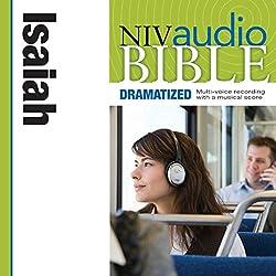 NIV Audio Bible: Isaiah (Dramatized)