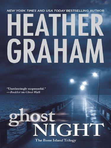 Bahama Heather (Ghost Night (The Bone Island Trilogy Book 2))