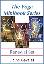 The Yoga Minibook Series Renewal Set