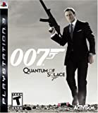 007 Quantum Of Solace - Playstation 3