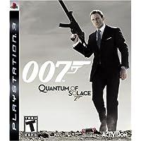 Jogo 007 Quantum of Solace - Ps3