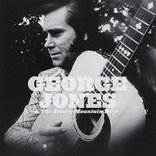 George Jones & Smokey Mountain Boys ()