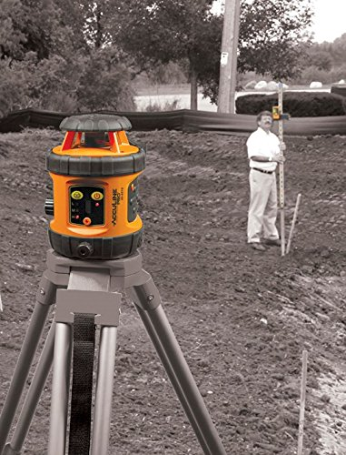 How to Use a Laser Level Outdoor