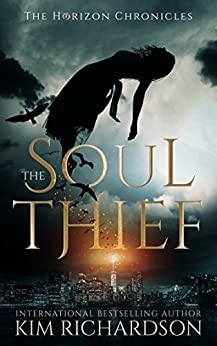 The Soul Thief by Kim Richardson