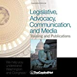 img - for Legislative, Advocacy, Communication, and Media Training and Publications book / textbook / text book